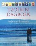 Visser, Kees en Roth, Barbara C. - Tzolkin dagboek; leef met de dagenergie