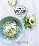 Mirjam Leslie-Pringle - Veggie Very Much