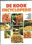 TEXTCASE - DE KOOK encyclopedie * vooraf * aardappelen * pasta * groenten * salades * vlees * vis  * wild * gevogelte * soepen en eenpansgerechten