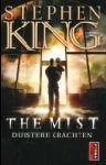 King, Stephen - Mist, The (dichte mist) (cjs) Stephen King (NL-talig) pocket.9789021008066 Boek is gelezen, maar netjes.