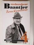 Baantjer, A. C. - RECHERCHEUR BAANTJER van Bureau Warmoesstraat vertelt.  Deel 4