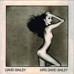 David Bailey - Mrs.David Bailey