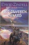 D. Zindell - Het Zilveren Zwaard