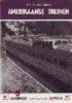 Willemse , G.L.S. - Amerikaanse treinen