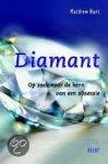 Hart, M. - Diamant / op zoek naar de kern van een obsessie