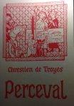 Troyes, Chrestien de / Sandkühler, Konrad (bew.) - Perceval. Oder die Geschichte vom Gral
