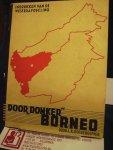 """Doodeheefver, J.R. - Door """"Donker """" Borneo ; indrukken van de Westerafdeeling"""