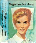Evans, Constance M .. &  Jan Andersen - Wijkzuster Ann  ..  en  De jonge erfgename