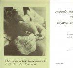 Weeink, B. & A.H.G.Schaars  met Voorwoord  Henk Krosenbrink  names het Staring instituut - Woordnbook van t plat van Eibarge en Umgeving.