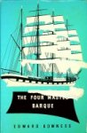 Bowness, E - The Four Masted Barque