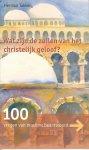 Takken, H., Evangelie en Moslims - 100 vragen van moslims over het christelijk geloof