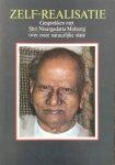 Powell, Robert (samenstelling) / Shri Nisargadatta Maharaj (gesprekken met) - Zelf-realisatie [zelfrealisatie]; gesprekken met Shri Nisargadatta Maharaj over onze natuurlijke staat (Bombay, januari - november 1980)
