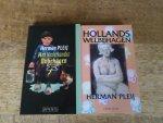 Pleij, Herman - Hollands welbehagen