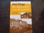 """Jenny Nijsink e.a. - """"Het Hoge""""  Van Lagere school naar basisschool 1879 - 2004 Vorden"""