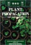 MCMillan Browse,Philip - Plant Propagation