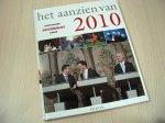 Redactie - Het Aanzien van 2010 / twaalf maanden wereldnieuws in beeld