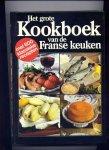 MATHIOT, GINETTE & HAROLD CHAPMAN (foto`s) & GIANNINI (tekeningen) - Het grote kookboek van de Franse Keuken - met 600 klassieke recepten