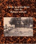 Baas T. en R.B.v.d.Molen - Buinen  - Uit de geschiedenis van de Buiner School