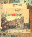 Denekamp, Nienke (Samenstelling & tekst / Compilation & text) - De Grachten (Zicht op Amsterdam) / The Canals (Amsterdam Sights), 96 pag. softcover, gave staat, tekst in Engels en Nederlands