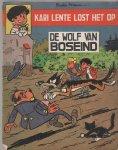 Mau,Bob - Kari Lente lost het op 1 de wolf van boseind