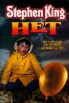 King, Stephen - HET (cjs) Stephen King (NL-talig) 9024516137 LS gelezen exemplaar. maar keurig en in mooie staat