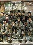 Bilal / Christin - De Falangisten van de Zwarte Orde (Een eigentijds sprookje). Strip