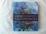 jekka - Jekka's complete kruidenboek