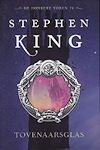 King, Stephen - Tovenaarsglas (cjs) Stephen King (NL-talig)  LS Donkere Toren deel 4. 9789024556182 Boek is gelezen, maar netjes Zie foto's en bijzonderheden.