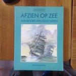 Zuidhoek, Arne - Afzien op zee aan boord van zeilschepen