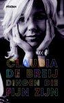 Breij, Claudia de - Dingen die fijn zijn