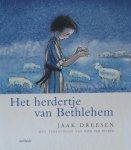 Dreesen, Jaak en Bilsen, Rita van (ills.) - Het herdertje van Bethlehem