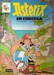Uderzo, Goscinny - Asterix En Corcega
