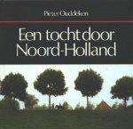 Ouddeken, Pieter - Een tocht door Noord-Holland