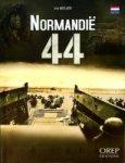 Quellien, J - Normandie 44