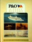 Rabson and o-Donoghue - P and O, a fleet history