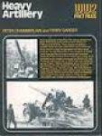 Chamberlain, P; Gander, T. - Heavy artillery