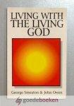 Smeaton en John Owen, George - Living with the Living God --- Great Christian Classics, no. 19