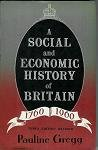 pauline gregg - a social and economic history of britain