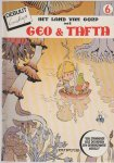 Counhaye - Debuutreeks 6 Geo&Tafta