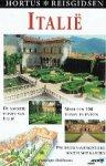 Hobhouse, P. - De mooiste tuinen van Italië Meer dan 100 tuinen en parken Per regio samengestelde routes met kaarten