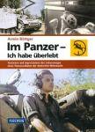 Böttger, Armin - AAA Im Panzer, ich habe überlebt - biografie Duitse tanksoldaat