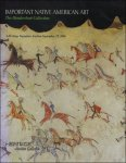 Richard Pohrt Jr. - Important Pre-Columbian and Native American Art. The Hendershott Collection