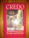 Brederode, Desanne van - Credo. Bezielde verhalen