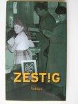 Diverse  auteurs (zie extra info) - ZEST!G