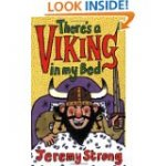 Strong, Jeremy - There's a Viking in My Bed