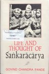 Pande, Govind Chandra - Life and thought of Sankaracarya