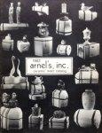 Arnel's  Inc. - Arnel's  Inc. 1983 ceramic mold catalog