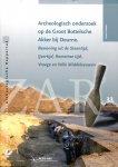 Hiddink, Henk - Archeologisch onderzoek op de Groot Bottelsche Akker bij Deurne