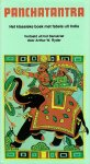 Arthur W.Ryder - Panchatantra / druk 1