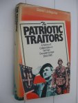 Littlejohn, David - The Patriotic Traitors. A History of Collaboration in German-Occupied Europe, 1940-45.